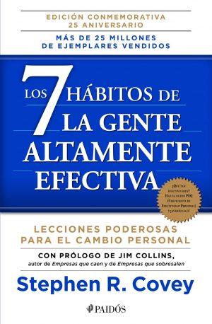 Los 7 Habitos de genta altamente efectiva