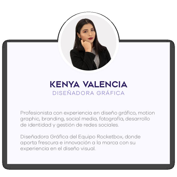 Kenya Valencia